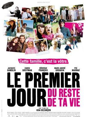 Cinéma/Séries Le_premier_jour_du_reste_de_ta_vie