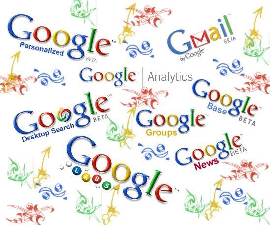 Google раскроет витрины